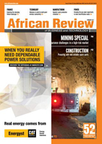 African Review February 2017