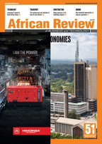 African Review July 2016
