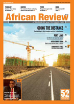 African Review June 2017