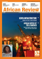 African Review March 2017