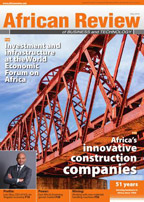 African Review May 2016