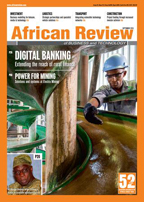 African Review September 2016