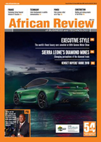 African Review April 2018