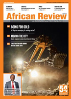 African Review August 2018