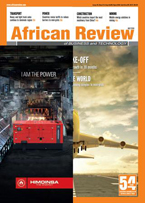 African Review July 2018