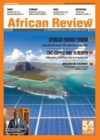 African Review June 2018