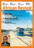 African Review September 2018