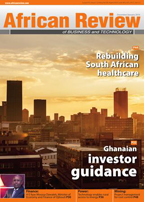 African Review December January 2016
