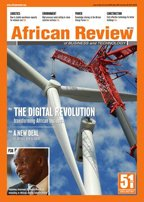 African Review June 2016