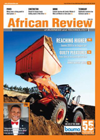African Review April 2019