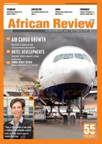 African Review July 2019