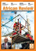 African Review September 2019