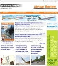 African Review e-newsletter