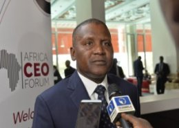 Dangote Group becomes a shareholder in Afreximbank