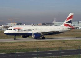 British Airways launches flights between Cape Town and Gatwick, London