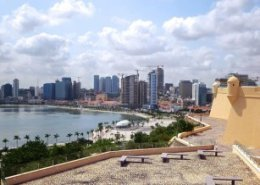 Luanda named the most expensive African city for expats