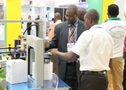 Propak West Africa set to be the biggest show to date