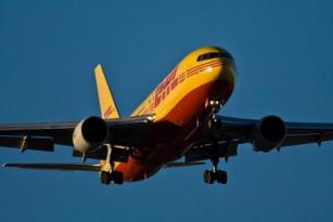 DHL  Ack Ook
