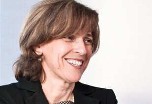 ABSA Chief Executive, Maria Ramos. (Image source: Barclays Group)
