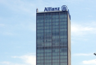 Allianz in Treptow Berlin