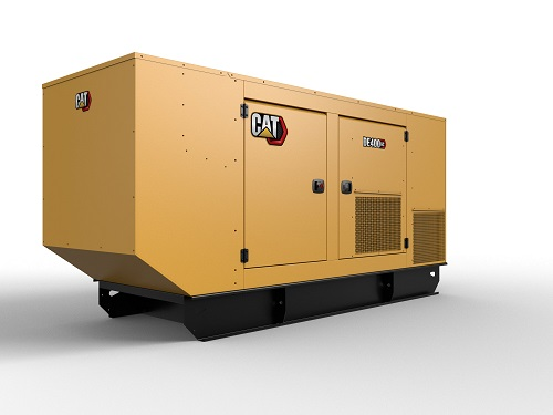 Caterpillar Cat DE400 GC diesel generator set.jEDITEDpg