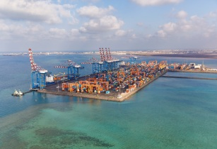 Djiboutis many international investment projects set a new pace for economic emergence