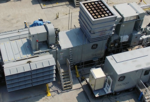 GE and Marinus Energy to build Waste Gas to Power plant in Ghana