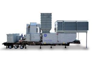 GE to supply eight gas turbine generators to Algeria