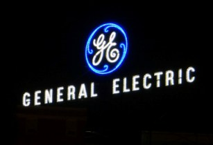General Electric Sign Momoneymoproblemz commons
