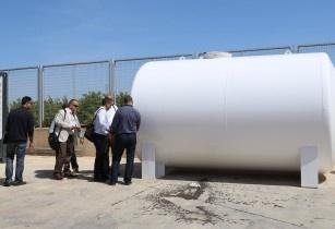 Algeria installs Himoinsa generator sets for new water treatment plant