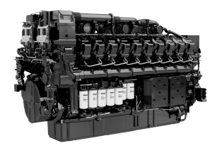 New diesel-powered generator sets from KOHLER-SDMO
