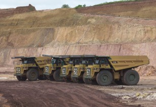 Mali Mining Iamgold African Technical Review