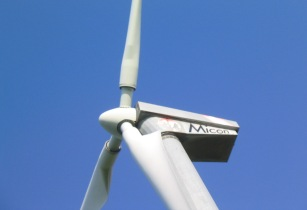 Micon Turbine