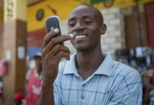 Mobile Banking Kenya - Gates Foundation - Flickr
