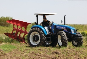 New Holland Agriculture TD5