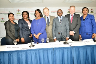 Key pension industry figures will gather in July for the World Pension Summit in Nigeria.