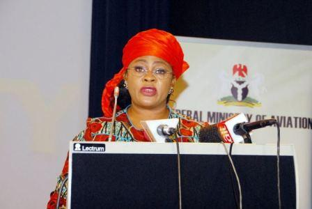 Stella Adaeze Oduah - Nigerian aviation