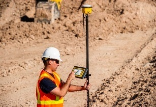 Trimble Site Tablet 1