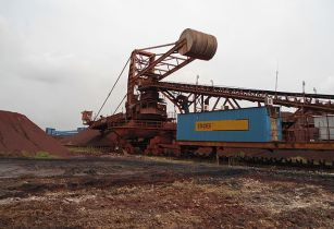 ironore wikimedia commons