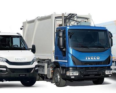 Iveco signs agreement with Premium Group for 105 vehicles in Côte d'Ivoire