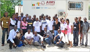 AIMS-Senegal