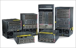 The most, widely, deployed network, switch, on Earth, Cisco Catalyst 6500, IPv6, 2T