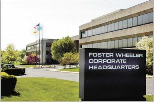 Foster Wheeler, awarded, EPCm, contract, Sasol, south africa, AG, power generation, african