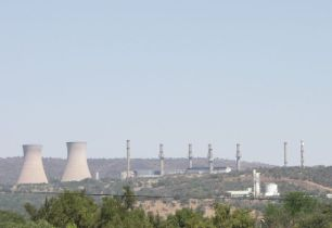 Nuclear South Africa Pelindaba01