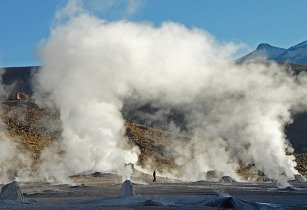 maxpixel.freegreatpicture.com Geothermal Energy Chile Geyser Andes Water Vapor 970440